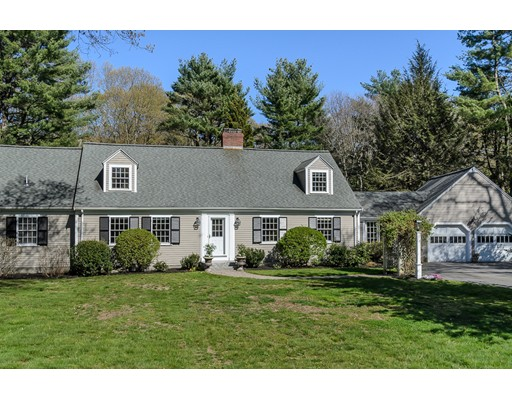 15 Sterling Drive Dover MA