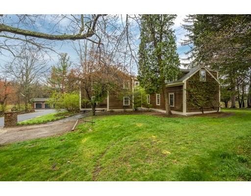 87 Old Littleton Rd, Harvard, MA 01451