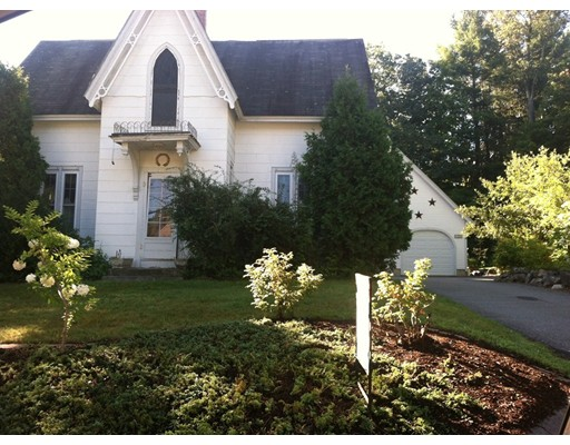 Single Family Home for Sale at 164 PLEASANT STREET Athol, Massachusetts 01331 United States