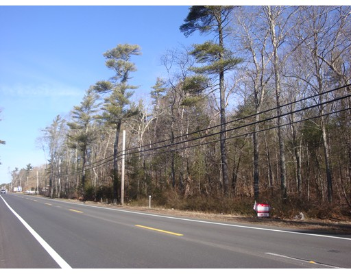Land for Sale at 479 Wareham Street Middleboro, 02346 United States