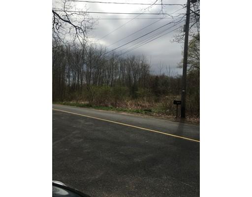 Land for Sale at Allen Avenue Seekonk, Massachusetts 02771 United States