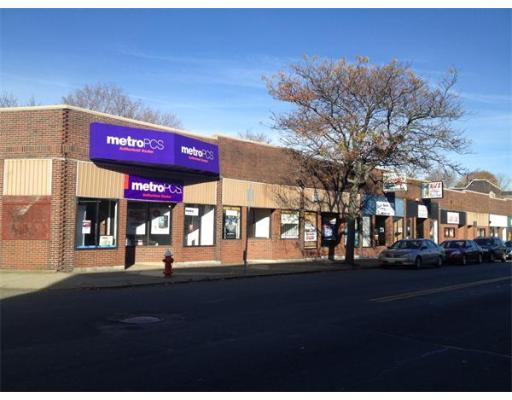 Commercial for Rent at 1869 Acushnet 1869 Acushnet New Bedford, Massachusetts 02740 United States