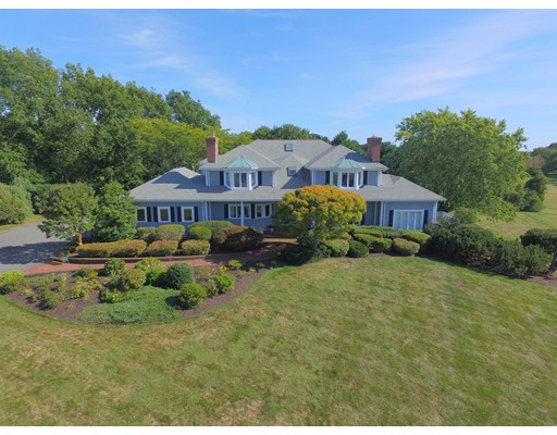 Single Family Home for Sale at 95 Riverscape Lane Tiverton, Rhode Island 02878 United States