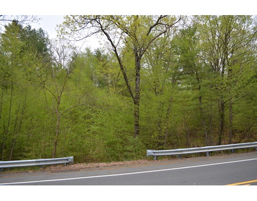 Land for Sale at Main Warren, Massachusetts 01083 United States