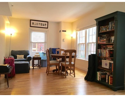 Townhome / Condominium for Rent at 15 River 15 River Boston, Massachusetts 02108 United States