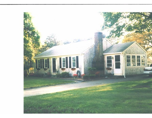 135 Crowell Road, Chatham, MA 02633