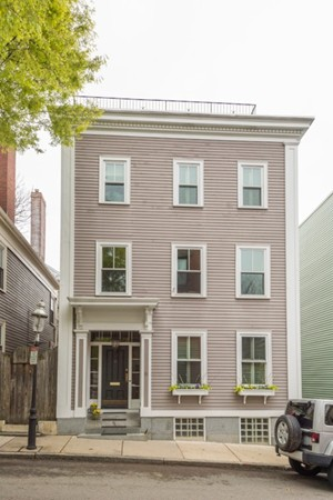 $1,699,000 - 3Br/3Ba -  for Sale in Boston