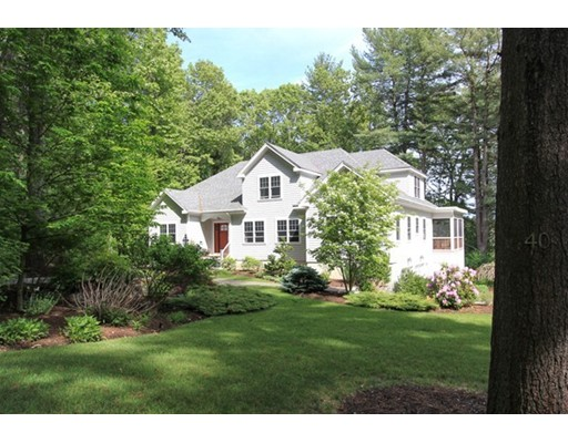40  BEAVER POND ROAD,  Beverly, MA
