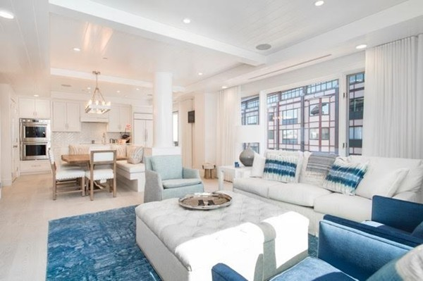$4,850,000 - 3Br/4Ba -  for Sale in Boston