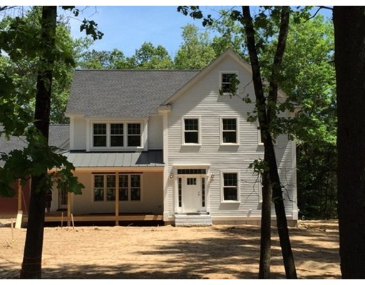 Lot 1 Farmers Way, Tyngsborough, MA 01879