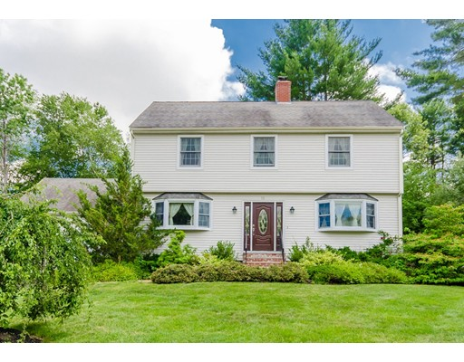 15  Bayberry Rd,  Newburyport, MA
