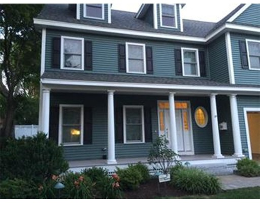 37 Rumford Street Winchester Ma 01890