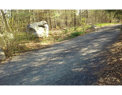 Land for Sale at Chestnut Middleboro, 02346 United States
