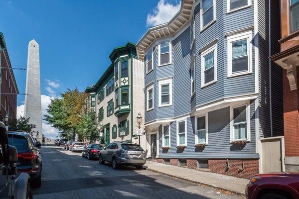 $799,900 - 3Br/1Ba -  for Sale in Boston