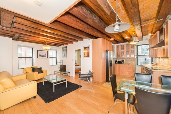 $629,000 - 2Br/1Ba -  for Sale in Boston