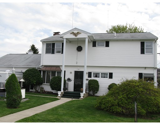 533  Kathleen Avenue,  Somerset, MA