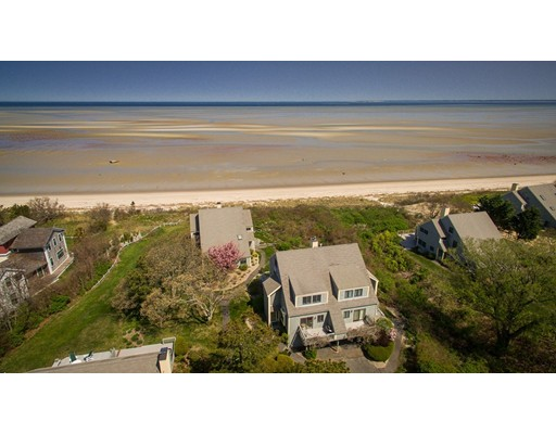 Condominium for Sale at 20 Duneward Lane Brewster, Massachusetts 02631 United States