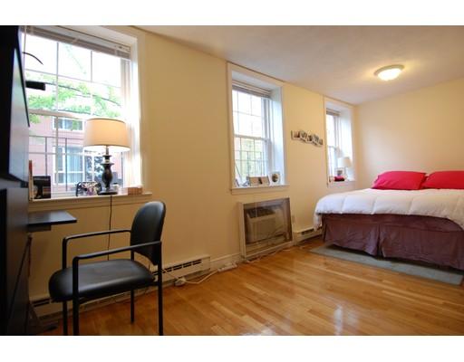 Apartment for Rent at 94 TYLER #E5 94 TYLER #E5 Boston, Massachusetts 02111 United States