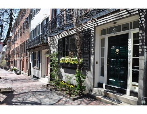 9 Chestnut Street, Boston, MA 02108