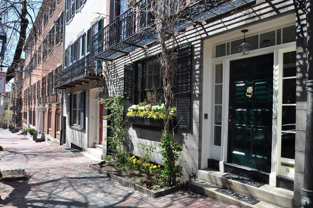 $6,995,000 - 4Br/5Ba -  for Sale in Boston