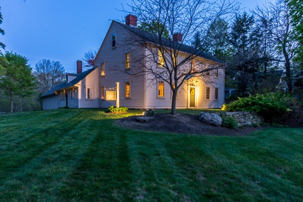 $798,000 - 5Br/2Ba -  for Sale in Holliston