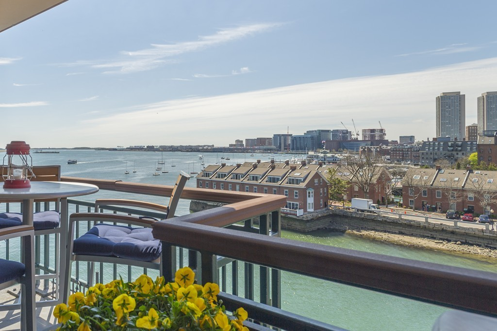 $3,550,000 - 2Br/3Ba -  for Sale in Boston
