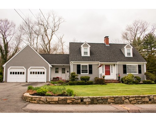 21  Forest St,  Braintree, MA