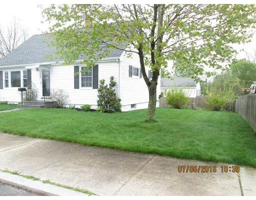 Single Family Home for Sale at 102 Sidney Woonsocket, Rhode Island 02895 United States