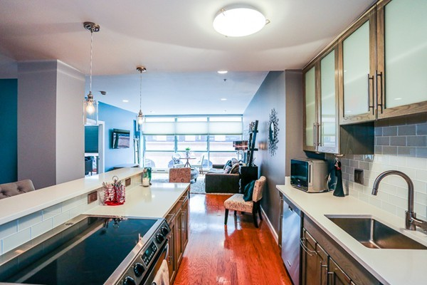 $1,100,000 - 2Br/2Ba -  for Sale in Boston