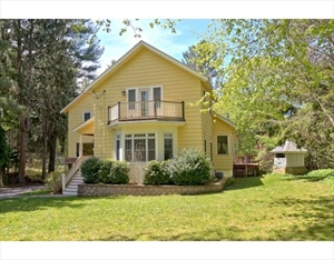 240 Merriam St  is a similar property to 20 Bakers Hill Rd  Weston Ma