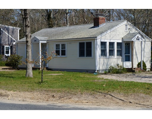 296  Winslow Gray Road,  Yarmouth, MA