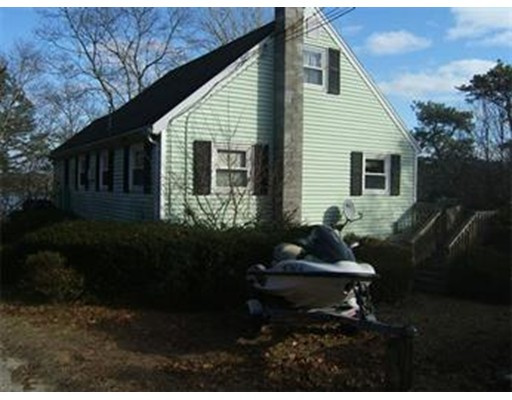 Single Family Home for Sale at 87 Lighthouse Lane Mashpee, Massachusetts 02649 United States