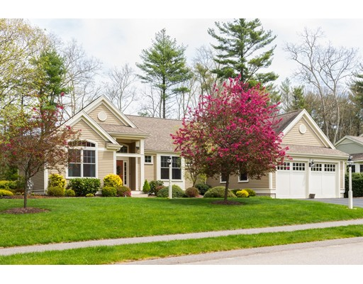 2 Bridlefield, Medfield, MA 02052