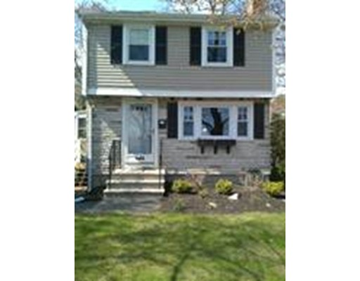 115 Rustcraft  Road, Dedham, MA 02026