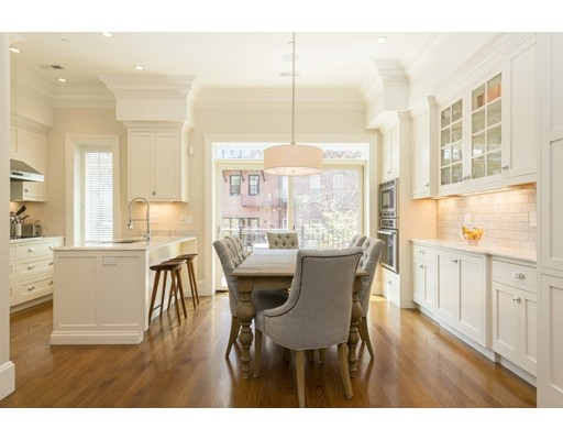 sold property at 6 Milford Street