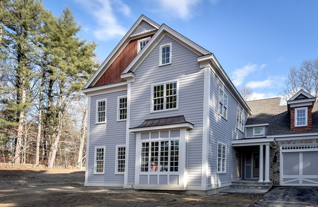 Photo #9 of Listing 166 Farm St - New Construction
