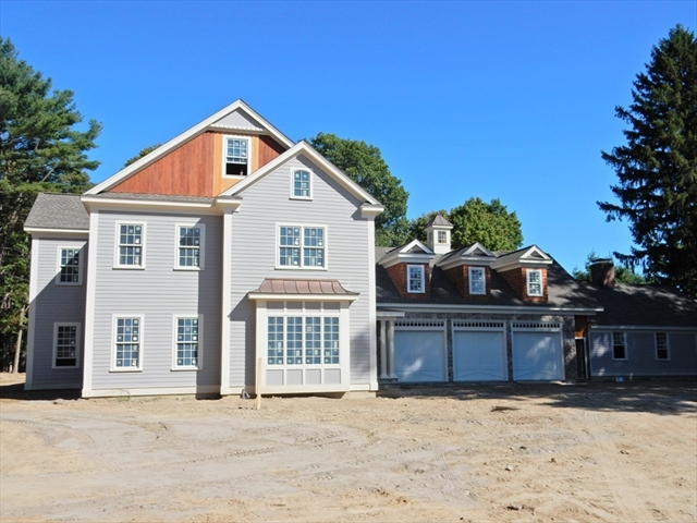 Photo #10 of Listing 166 Farm St - New Construction