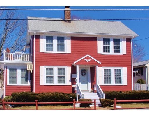 346  Winter St,  Brockton, MA