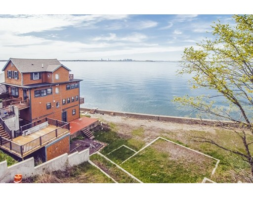 Land for Sale at 202 Manet Avenue Quincy, 02169 United States