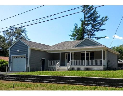 Casa Unifamiliar por un Venta en 2 Keene Road Acushnet, Massachusetts 02743 Estados Unidos