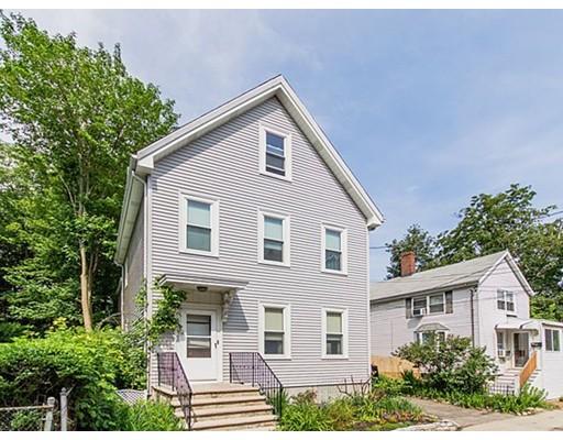 100 Jamaica Street Boston MA 02130