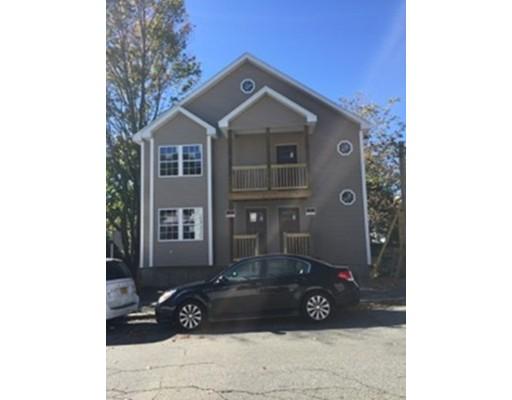 Casa Multifamiliar por un Venta en 8 kendall Lawrence, Massachusetts 01841 Estados Unidos