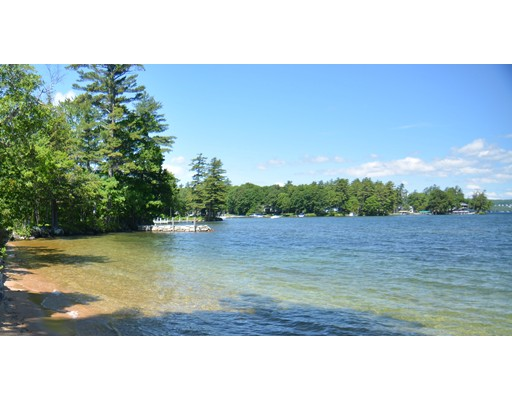 Land for Sale at 61 Pendleton Road Laconia, New Hampshire 03246 United States