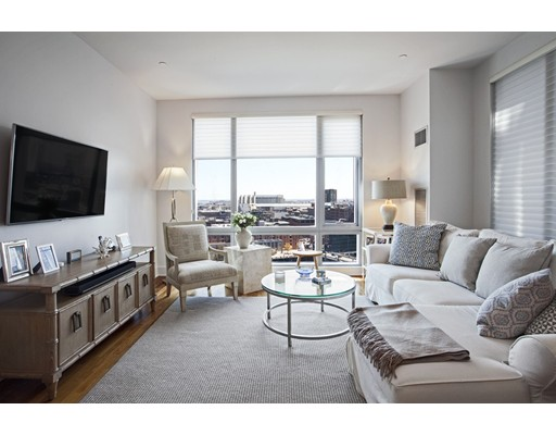 500 Atlantic Ave, #15M