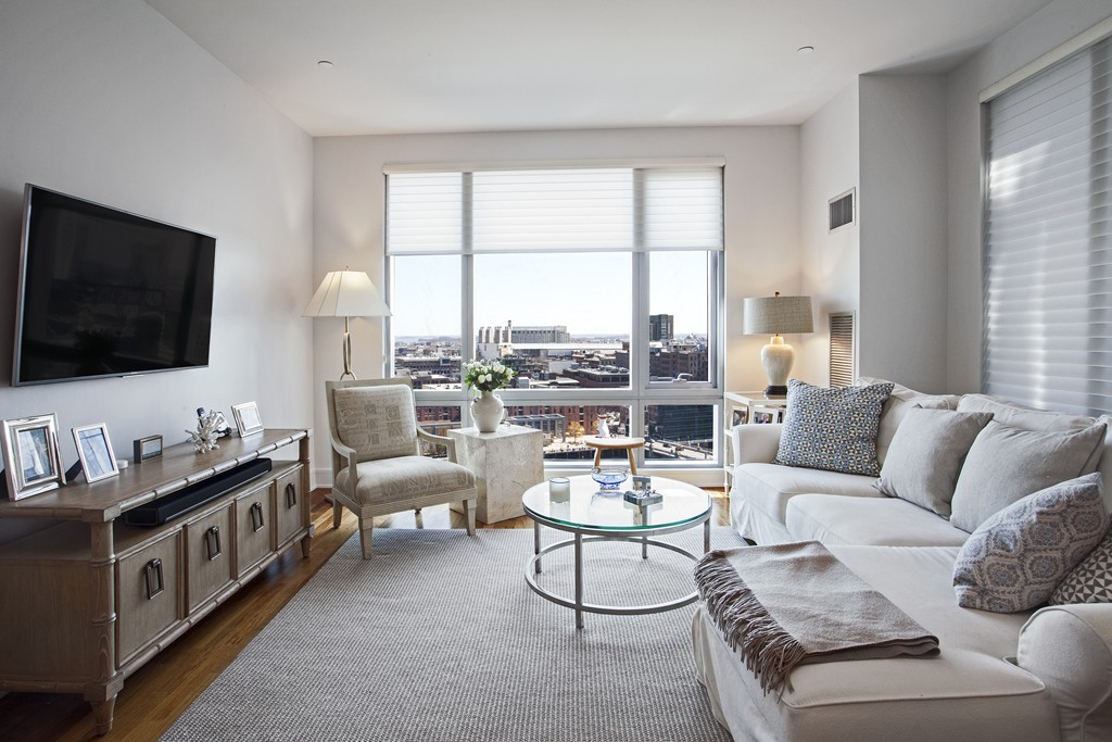 $1,845,000 - 2Br/3Ba -  for Sale in Boston