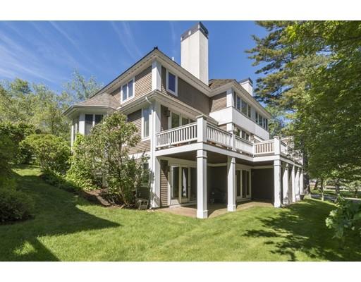 Single Family Home for Sale at 4 Highwood Lane Ipswich, Massachusetts 01938 United States