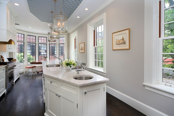 $7,950,000 - 5Br/5Ba -  for Sale in Boston