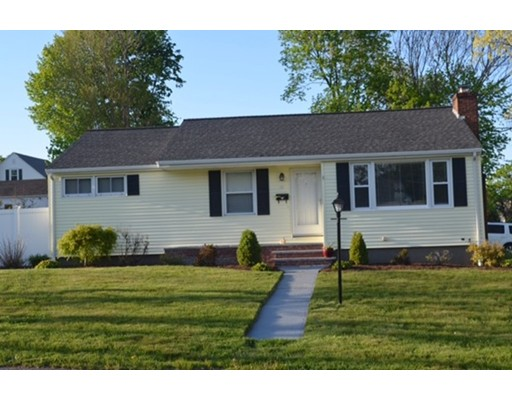 76  Perron Ave.,  Somerset, MA