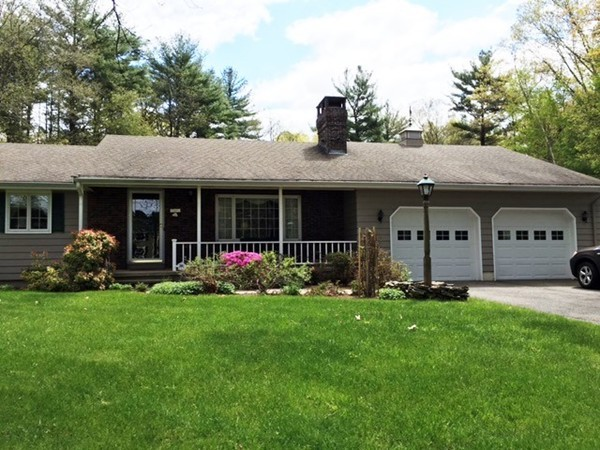 Property for sale at 83 Haverhill Road, Topsfield,  MA 01983