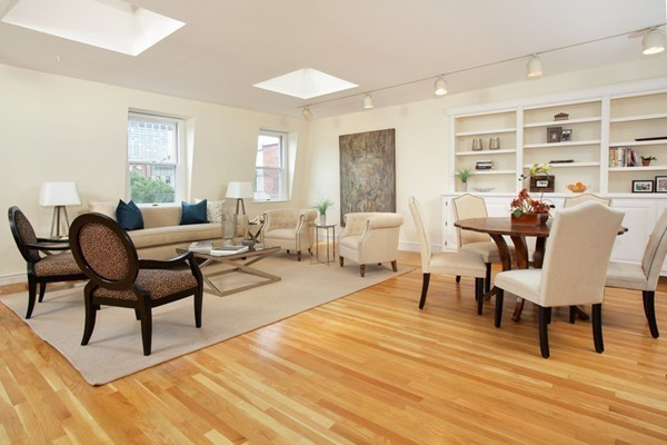 $2,245,000 - 2Br/2Ba -  for Sale in Boston